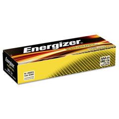 Energizer® Industrial® Alkaline Batteries Thumbnail
