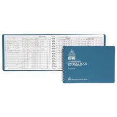 Dome® Payroll Record Thumbnail