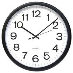 Universal® Round Wall Clock Thumbnail