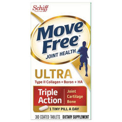 Move Free® Ultra with UC-II Joint Health Tablet Thumbnail