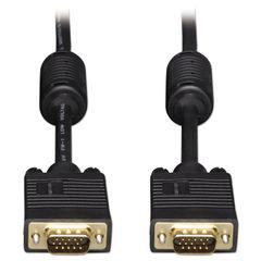 Tripp Lite VGA Coax Monitor Cables Thumbnail