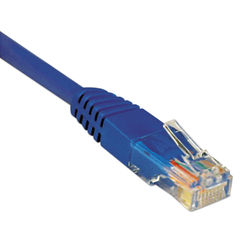 Tripp Lite CAT5e Molded Patch Cable Thumbnail
