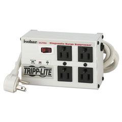 Tripp Lite Isobar® Premium Surge Suppressor Thumbnail