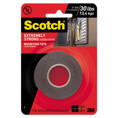 Scotch® Extreme Mounting Tape Thumbnail