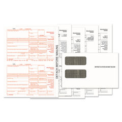 TOPS™ 1099 Misc. Tax Forms Kit Thumbnail
