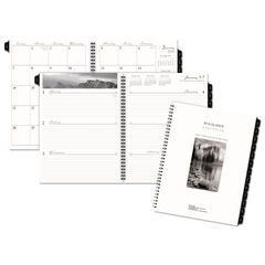 AT-A-GLANCE® Executive® Fashion Weekly/Monthly Planner Refill Thumbnail