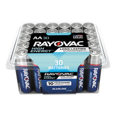Rayovac® Alkaline Batteries Thumbnail