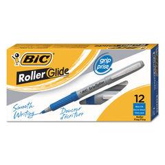 BIC® Grip Stick Roller Ball Pen Thumbnail