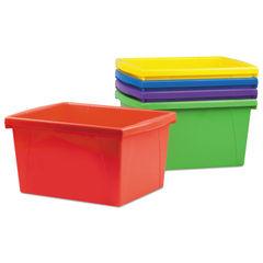 Storex Storage Bins Thumbnail