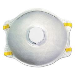 Boardwalk® N95 Disposable Respirator With Valve Thumbnail