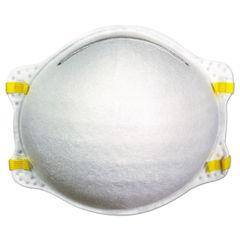 Boardwalk® N95 Disposable Particulate Respirator Thumbnail