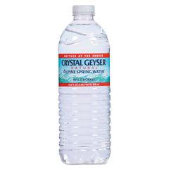 Crystal Geyser® Alpine Spring Water® Thumbnail