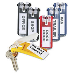 Durable® Key Tags for Durable® Key Systems Thumbnail