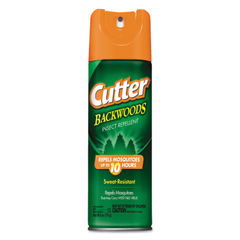 Diversey™ Cutter Backwoods Insect Repellent Thumbnail