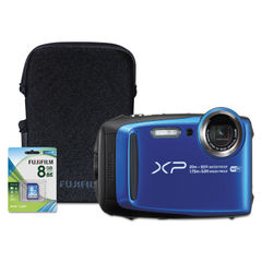 Fujifilm FinePix XP120 Weatherproof Digital Camera Thumbnail