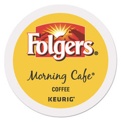 Folgers® Morning Café® Coffee K-Cups® Thumbnail