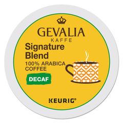 Gevalia® Kaffee Signature Blend Decaf K-Cups® Thumbnail