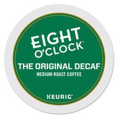 Eight O'Clock Coffee Original Decaf Coffee K-Cups® Thumbnail