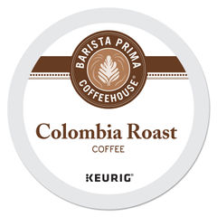 Barista Prima Coffeehouse® Colombia K-Cups® Coffee Pack Thumbnail