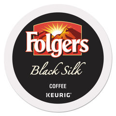 Folgers® Gourmet Selections™ Black Silk Coffee K-Cups® Thumbnail