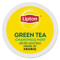 Lipton® Soothe Smooth Green Tea K-Cups® Thumbnail