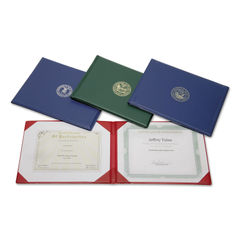AbilityOne® SKILCRAFT® Award Certificate Holder Thumbnail