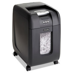 Swingline® Stack-and-Shred™ 230X Auto Feed Super Cross-Cut Shredder Thumbnail
