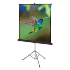 Quartet® Portable Tripod Projection Screen Thumbnail