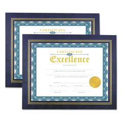Universal® Leatherette Document Frame Thumbnail