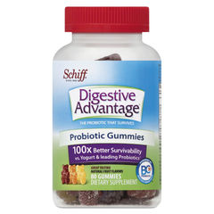 Digestive Advantage® Probiotic Gummies Thumbnail