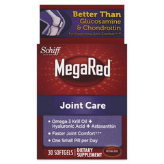 MegaRed® Joint Care Softgels Thumbnail