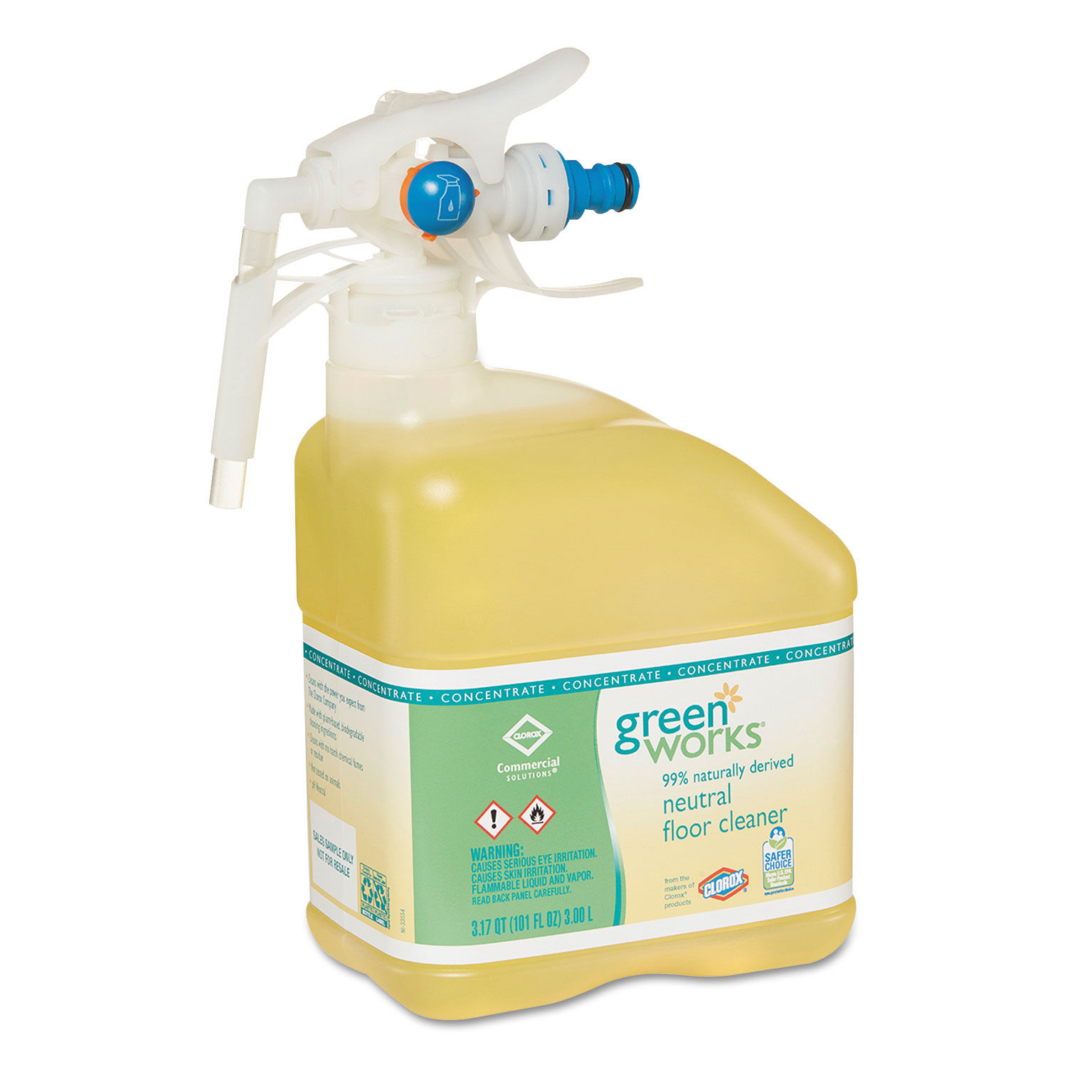 Neutral Floor Cleaner Concentrate By