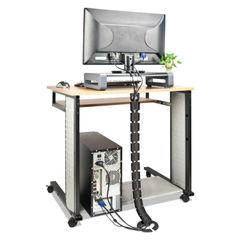 Alera® AdaptivErgo® Cable Management Spine Thumbnail