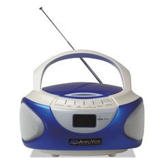 AmpliVox® CD Boombox with Bluetooth Thumbnail