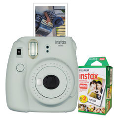 Fujifilm Instax Mini 9 Camera Bundle Thumbnail