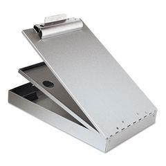 Saunders Cruiser Mate™ Aluminum Storage Clipboard Thumbnail