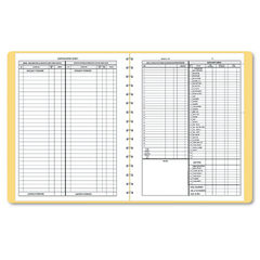 Dome® Bookkeeping Record Thumbnail