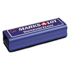 Avery® MARKS A LOT® Dry Erase Eraser Thumbnail