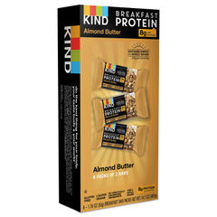 KIND Breakfast Protein Bars Thumbnail