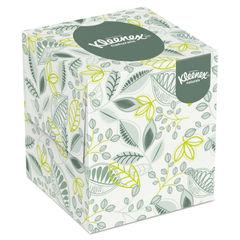 Kleenex® Naturals Facial Tissue Thumbnail