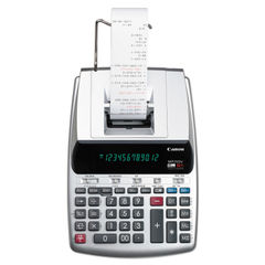 Canon® MP25DV 12-Digit Ribbon Printing Calculator Thumbnail