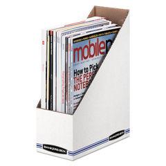 Bankers Box® STOR/FILE™ Corrugated Magazine File Thumbnail