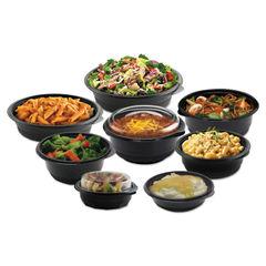Anchor Packaging MicroRaves® Incredi-Bowl® Base Thumbnail