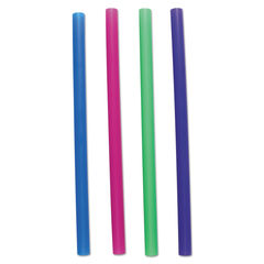 Boardwalk® Unwrapped Colossal Straws Thumbnail