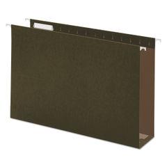 Universal® Box Bottom Hanging File Folders Thumbnail