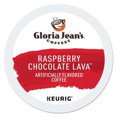 Gloria Jean's® Raspberry Chocolate Lava™ K-Cup Thumbnail
