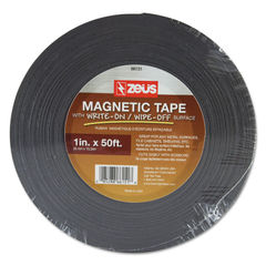 ZEUS® Dry Erase Magnetic Label Tape Thumbnail