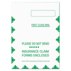 TOPS™ Centers for Medicare and Medicaid Services (CMS) Forms Window Envelope Thumbnail