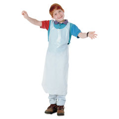 Baumgartens® Children's Disposable Apron Thumbnail