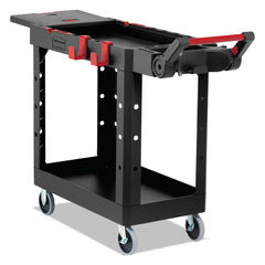 Rubbermaid® Commercial Heavy Duty Adaptable Utility Cart Thumbnail